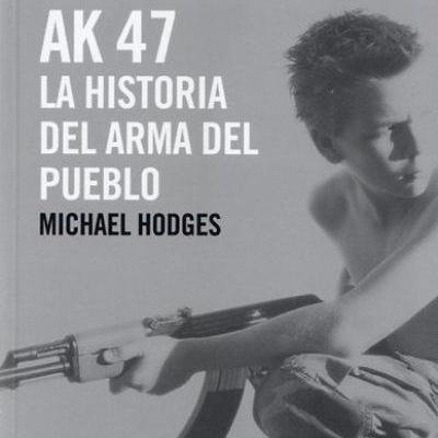 Michael Hodges on Muck Rack