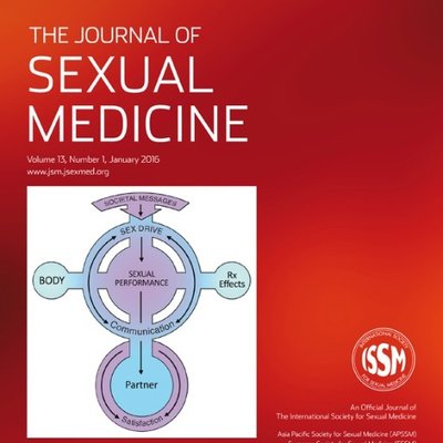 Journal Sexual Med  on Twitter: