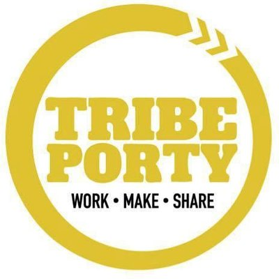 TRIBE PORTY CIC image