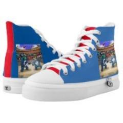 Amusing Shoes