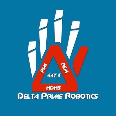 Delta Prime Robotics