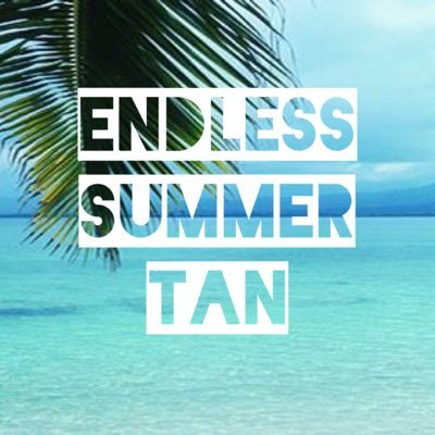 Endless Summer Tanning Hype Vacation