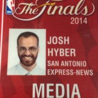 Josh Hyber