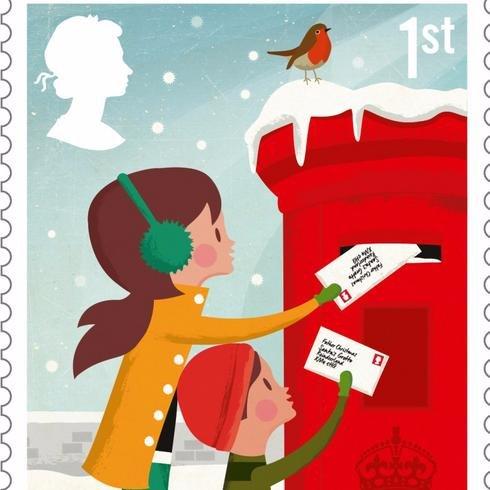 USA Stamps Shop