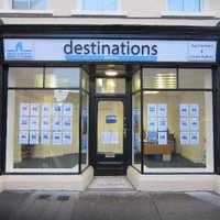 Destinations Athlone | Social Profile