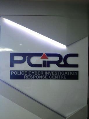 Akaun Twitter Di bawah Pengawasan PCIRC