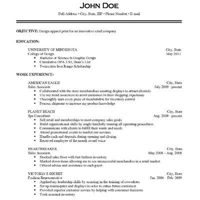 resume tips willporran