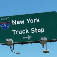 New York Truck Stop