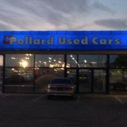 Pollard Used