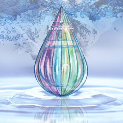 Eau de pluie edpluie twitter - Citerne eau de pluie enterree ...