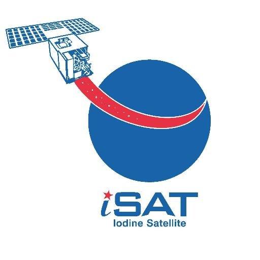 NASA iSAT on Twitter: