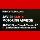Javier Smith - @JSmith_MINI - Twitter