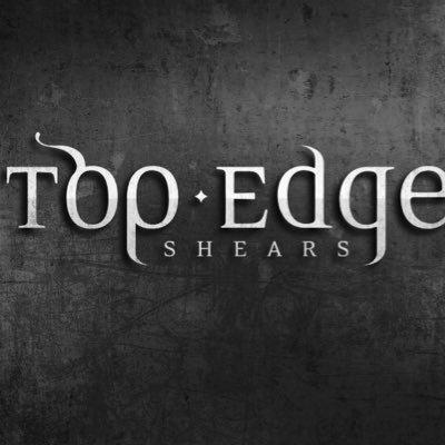 TOP EDGE SHEARS