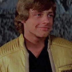 Luke Skywalker Gifs Lskywalkergifs Twitter