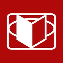 Logo de la société The European Bookshop