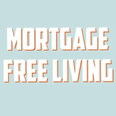 Mortgage Free Living Ch4mortgagefree Twitter