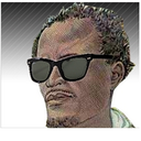 Photo of LeBadow's Twitter profile avatar