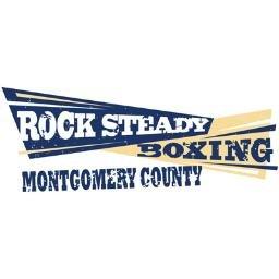 Rock Steady BoxingMD