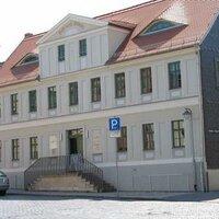 Stadtbibliothek Sömmerda