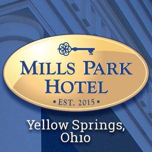 mills park hotel - Yellow Hotel 2015