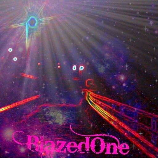 BlazedOne