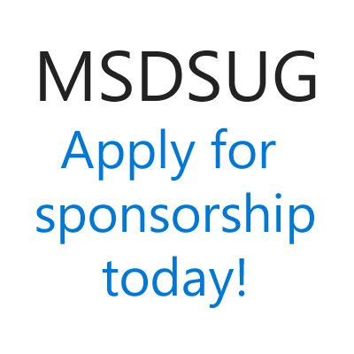 MS Data Science (@msdsug) | Twitter