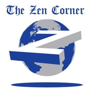 The Zen Corner  🌎