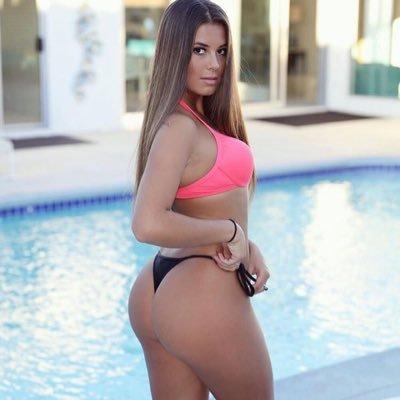 Sexy porny hot thong girl
