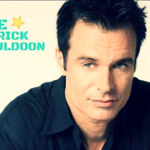 Patrick Muldoon melrose place