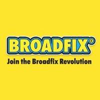 broadfix hashtag on Twitter