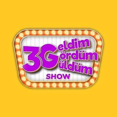 @3G_Show