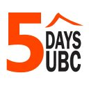 5 Days Vancouver (@5D4H_Vancouver) Twitter