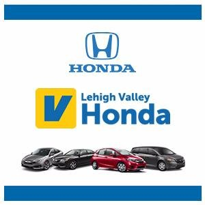 Lehigh Valley Honda >> Lehigh Valley Honda Lv Honda Twitter