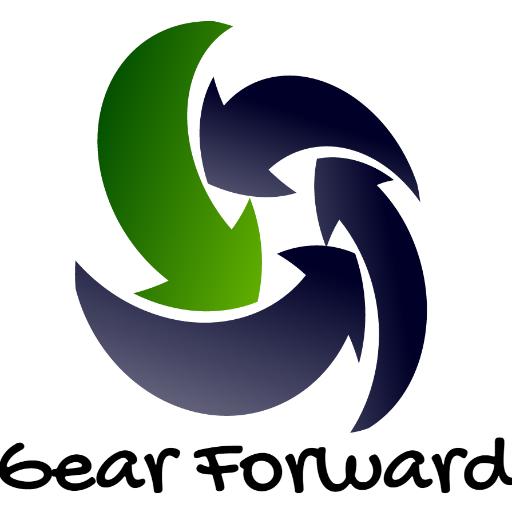 Gear Forward