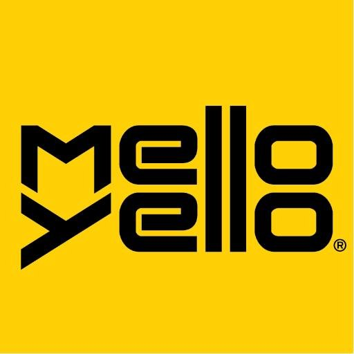 Mello Yello Social Profile