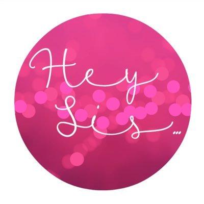 Hey Sis...
