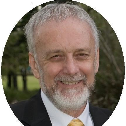 Neville Garnham