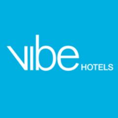 Image result for vibe hotels logo