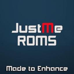 JustMe ROMS on Twitter: