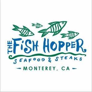 The fish hopper thefishhopperca twitter for The fish hopper
