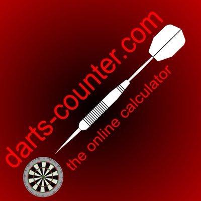 online dart counter