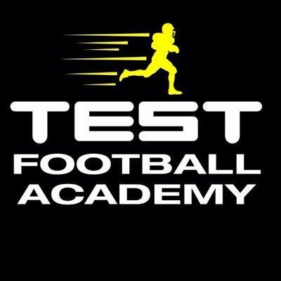 36c42de0b TEST FootballAcademy ( TEST Football)