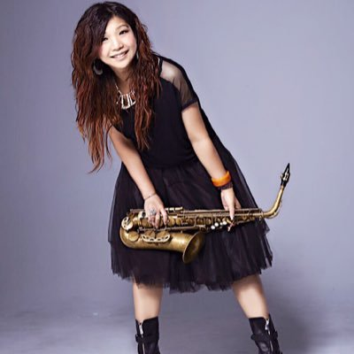 Tk saxophone peggy