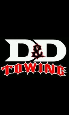 D & D Towing >> D D Towing Typicalgamer454 Twitter