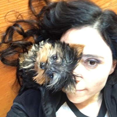 Alex Borstein (@AlexBorstein) Twitter profile photo