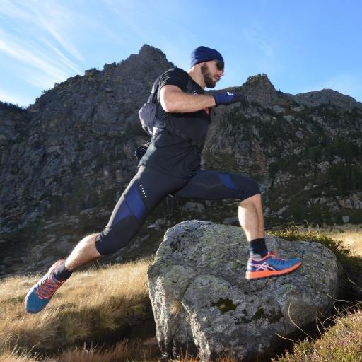 Jeff  🏃  Alpi-Running