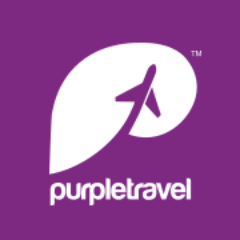 Purple Travel | Social Profile
