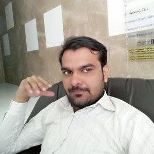 wajid khan's Twitter Profile Picture