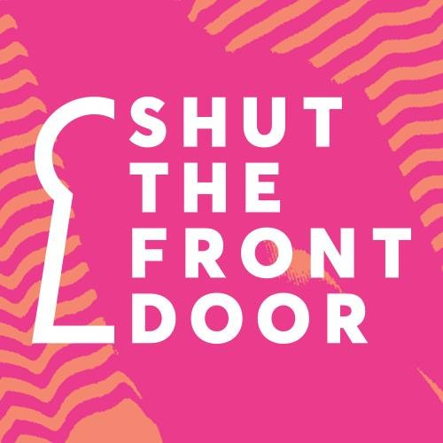 Shut The Front Door STFDuk Twitter - Shut the front door