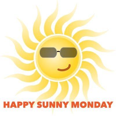 Happy Sunny Monday (@happysunnyMon) | Twitter